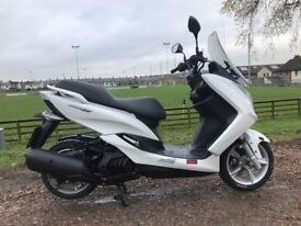 2015 YAMAHA YP125 MAJESTY S VERY CLEAN SCOOTER RUNNING WELL FINANCE AVAILABLE £1299