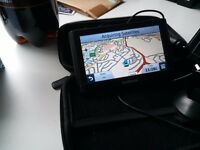 Sat Nav Garmin Nuvi 55LM 5 inch with UK and Ireland Maps (Free Lifetime Map Updates)