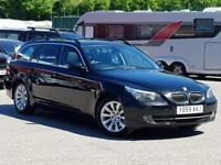 BMW 5 Series 3.0 530d SE Business Edition Touring 5dr