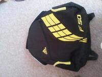 Adidas F50 rucksack