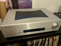 Cambridge Audio CXA60 amplifier