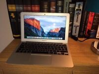 "Apple MacBook Air 11.6"" Laptop, 8GB Ram, 128GB Flash Drive with warranty until 2017 [New]!"
