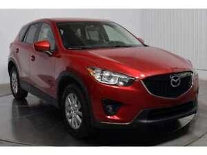 2015 Mazda CX-5 GS A/C MAGS TOIT CAMERA DE RECUL