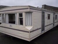 Willerby Jupiter FREE DELIVERY 28x12 2 bedrooms offsite static choice of over 50 statics for sale