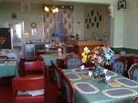HOLIDAY ACCOMMODATION FOR SHORT/LONG TERM AVAILABLE NOW IN TOWN CENTRE HOTEL,DUNOON,FREE WIFI 24 HRS