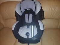 Baby relax car seat for 0-18kg - £5 only