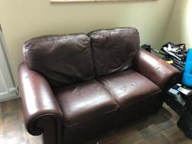 Free leather couch must uplift