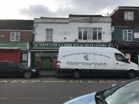 1 Bed Flat St Mary's Road ***Available Now ** Council Tax/Water Included