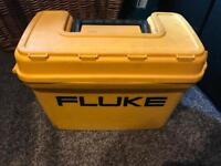 Fluke 1651 electrical test kit