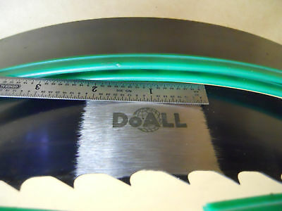 1 Doall Resaw 2 Wide X 205l Blade For 30 Band Saws