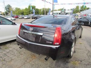 2008 Cadillac CTS 3.6L | ROOF | LEATHER | AWD London Ontario image 6
