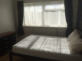Lovely Double room in Sutton