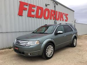 2008 Ford Taurus X Limited Package***DETAILED AND READY TO GO***