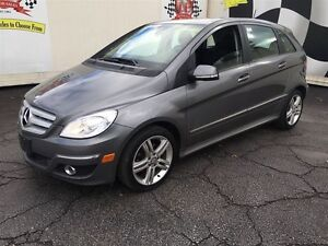 2011 Mercedes-Benz B-Class B200, Automatic, Sunroof, Heated Seat
