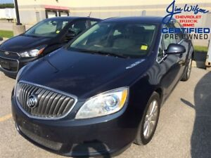 2015 Buick Verano AUTO SUNROOF REAR CAMERA REMOTE START!!!