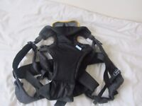Infantano Multiway Baby Carrier