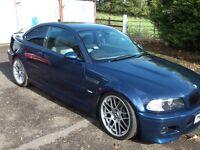 BMW M3 2003 68,00 MINT CONDITION