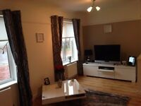 Well presented 1 bedroom ground floor flat for rent, Coatbridge