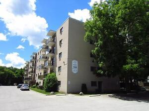 Ideal for London students! Secure bachelor apartment for rent London Ontario image 11
