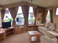 🏖Luxurious Static Caravan for SALE*HUGE DISCOUNT*Sea Views*Direct Beach Access*Eyemouth Nr Berwick