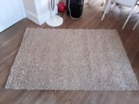 Two Laura Ashley Woolen Rugs