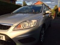 ford focus estate1.6 diesel