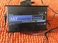 ARTcessories Phantom I unit - hardly used.