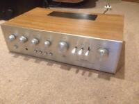 Rotel RA-413 Vintage Hifi Integrated Amplifier