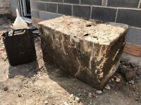 Sandstone Stone Blocks - various sizes (Large)