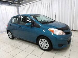 2014 Toyota Yaris AMAZING CITY CAR WITH NIMBLE HANDLING AND OUTS