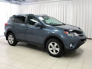 2014 Toyota RAV4 COME SEE WHY THIS CAR IS PERFECT FOR YOU!! XLE