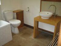 One bedroom cottage to rent Carrbridge Highlands