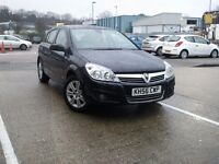VAUXHALL ASTRA Elite 1796cc-11 MONTH MOT-TOP OF THE RANGE-1 OWNER FROM NEW-PREVIOUS CAT C