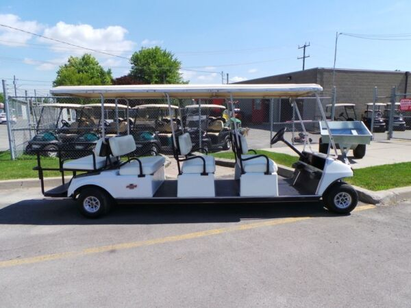 Used 2004 Club Car VILLAGER