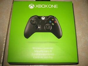 Microsoft Xbox One Wireless Controller. with Headset Jack. Like NEW