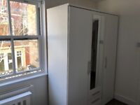 Beautiful Single room let available now in Hampstead