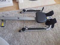 Rowing machine - Like new