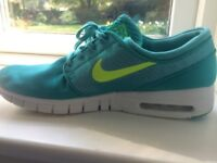 Stefan Janoski NIKE Air trainers very good condition