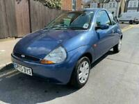 FORD KA 2005 ONLY DONE 45000 MILES FROM NEW LONG MOT DRIVES EXCELLENT