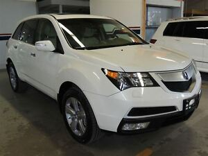 2012 Acura MDX TECH PACK, NAVI, BLIND SPOT ASSIST, CAMERA, DVD
