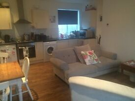 1 bed self contained property, off road parking, semi rural location.