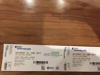 Aegon Championship Queens Club Tennis Semi Final Tickets