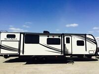 2016 Palomino Solaire 312 TSQBK **Finance for only $174/biweekly