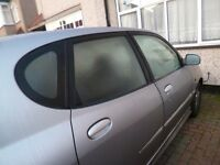 Automatic car and Ideal car for new learner. Good service history and a good car.