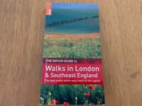Small collection of walking books