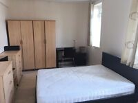 Wonderful rooms in Putney with TV & Wireless Internet