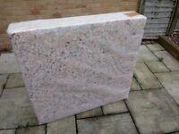 Huge slab of furniture foam