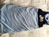 Sleepbag 90cm