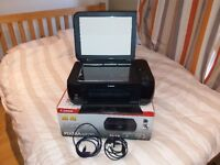 Canon Pixma MP280 Printer and Scanner