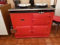 Aga Cooker for sale